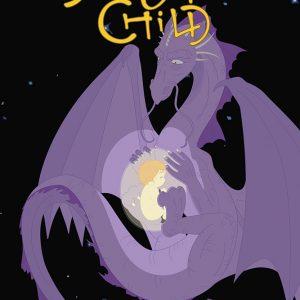 Dragon Child Issue 1
